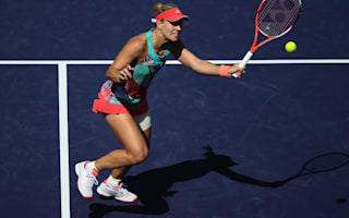 Kerber, Muguruza make early exits