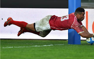 Tonga stun Italy with last-gasp penalty