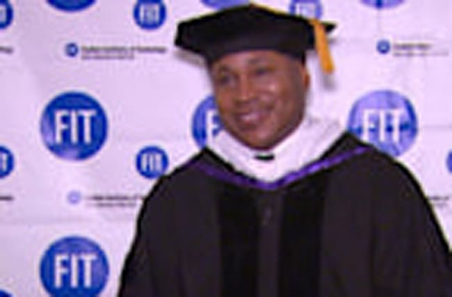 EXCLUSIVE: LL Cool J on Receiving Special Honor From Daughter's College the Same Day She Graduated