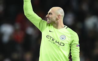 Spot-kick revision pays off for Caballero