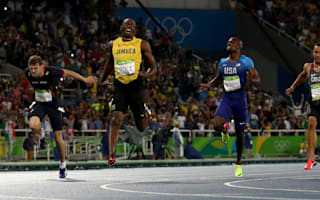 Today in Rio: D-Day for Bolt, Netherlands eye hockey treble