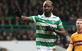 Dembele worth £50m and good enough for Real Madrid - Gamboa