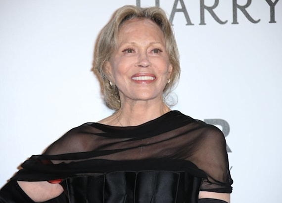 Faye Dunaway regrets one big role