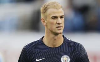 Hart set for City farewell against Steaua