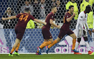 Spalletti feels Roma should have ended Lyon's Europa League ambitions already