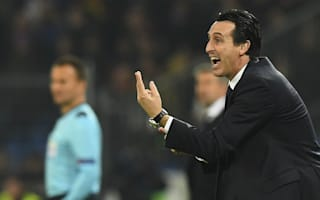 Emery: We played as we wanted to in Basel