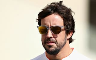 Alonso braced for 'difficult weekend' in Melbourne