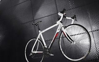 Exclusive bikes from Mercedes-Benz