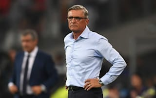 Poland boss Nawalka handed new deal