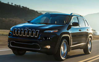 Hackers take control of Jeep and crash it into ditch