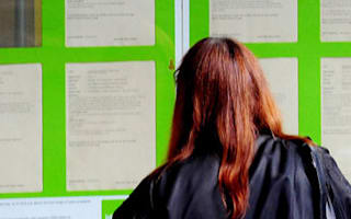 Study: Job vacancies rise by 4%