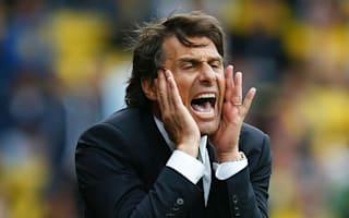 Conte unsure of Chelsea additions in 'crazy' market
