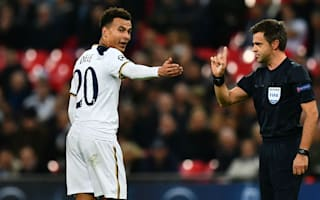 Tottenham legend King encourages Alli to keep his edge