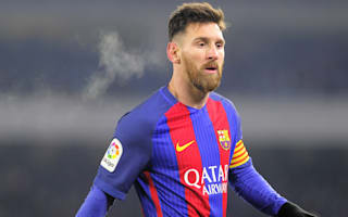 'Equating Messi with anyone else is like comparing a policeman with Batman' - Sampaoli