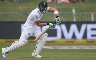 Du Plessis: Two-Test series' not sufficient
