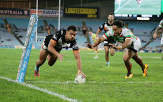 Wests resurgence continues with easy Rabbitohs win