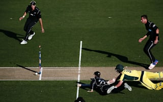 Broom relieved after Black Caps survive spectacular Stoinis