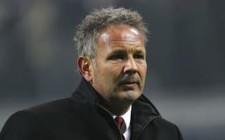 Shevchenko calls for AC Milan to give Mihajlovic time