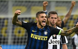 Inter's Icardi a match for Higuain, says Milito