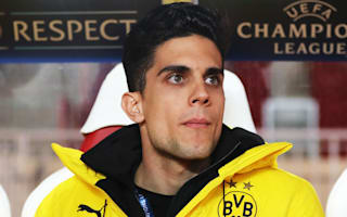 Dortmund-themed cast cheers Bartra as recovery continues