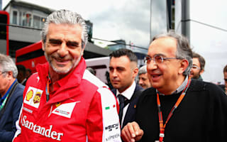 Ferrari bosses have cultivated 'a climate of fear' - Baldisserri