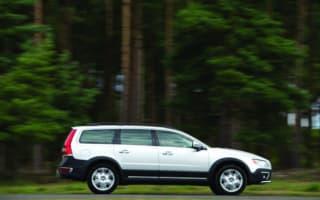 Long term report: Volvo XC70