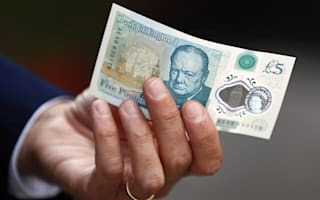 Plastic fivers and the changing ways we pay