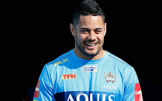 Hayne set to make Titans debut on Sunday
