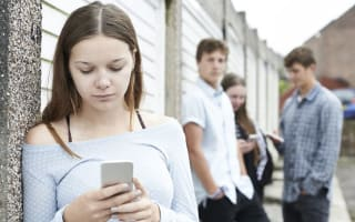 How cyberbullying affects boys vs girls