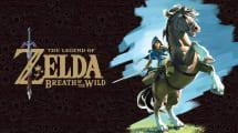 The Legend of Zelda: Breath of The Wild tiene nuevo tráiler, y tienes que verlo
