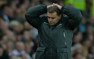 Postecoglou 'embarrassed' by ANZ Stadium pitch