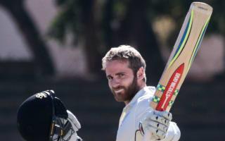 Williamson hails Black Caps bowlers