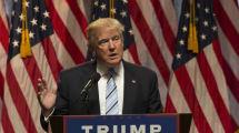 El gobierno de Trump elimina el español de la web de la Casa Blanca