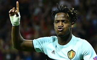 Wilmots confirms Batshuayi medical ahead of expected Chelsea switch