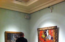 Art Gallery of the European and American Countries of the XIX-XX centuries