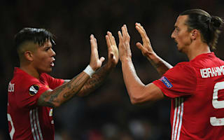 Ibrahimovic expects more from United