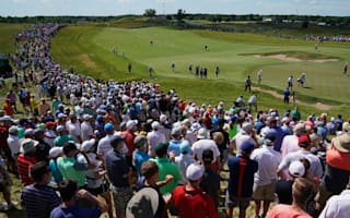 E. coli bacteria found in hydration station at Erin Hills