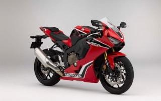 Honda reveals prices for new Fireblade and Fireblade SP