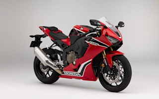 Honda reveals prices for new Fireblade and Fireblade SP
