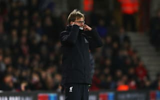 Lack of Liverpool reaction frustrates Klopp