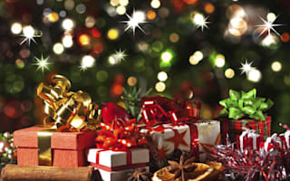 Are your presents covered this Christmas?