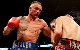 Kessler comes out of retirement aged 38