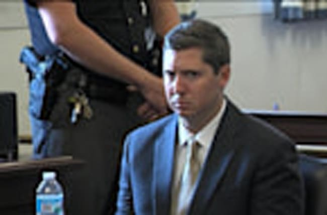 Jury deadlocked in Tensing trial