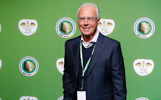 Beckenbauer punished by FIFA Ethics Committee