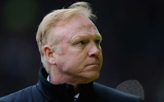 McLeish leaves Zamalek after 65 days