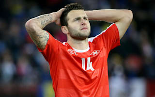 Thigh injury rules Steffen out of Euro 2016