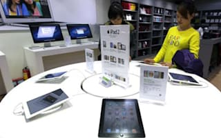 One surprising company the iPad could save