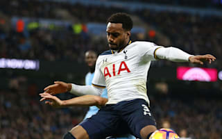Pochettino: Spurs must wait for Rose return