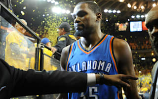 Presti and Thunder ready to evolve after Durant departure