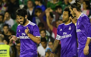Zidane gives me confidence - Isco